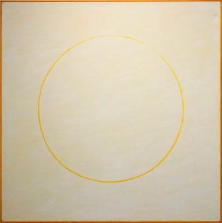 Overtone-2015-acrylate-on-cotton-145x145cm